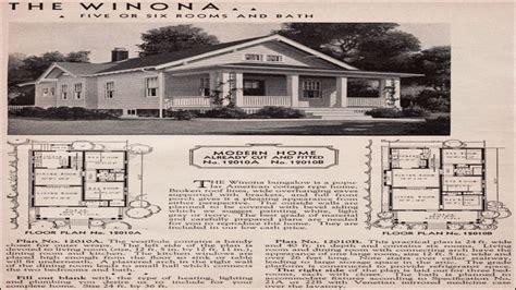 sears  roebuck houses    sears roebuck bungalow house plans craftsman home kits