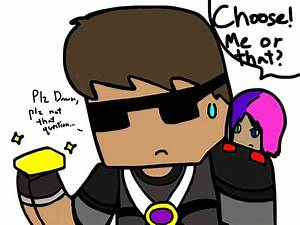 Skydoesminecraft And Dawnables In Real Life   www.pixshark ...