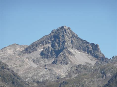Filepic Palas Descente Ossau From Fipijpg Wikimedia