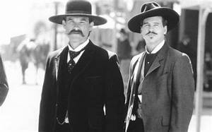 Warner Bros. Acquires Doc Holliday-Wyatt Earp Western WILD ...