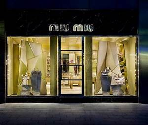 Miu Miu Opens Store on Goethestrasse in Frankfurt – The