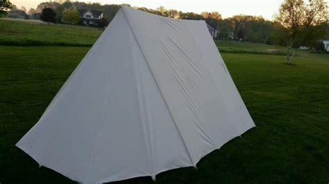 Tent, 7x8.25x8 Bell Tent