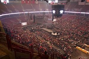 Schottenstein Center Section 301 Concert Seating