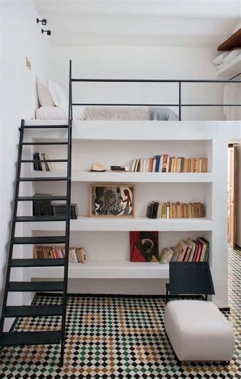 dormitorios  doble altura decoracion de interiores