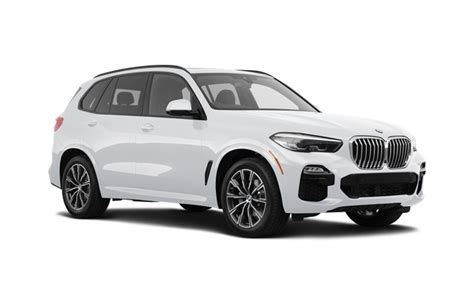 2019 Bmw X5 Auto Lease (monthly Leasing Deals & Specials