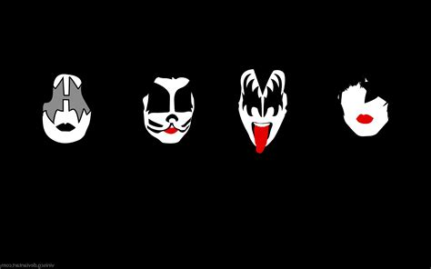 Download Kiss Band Wallpaper Gallery