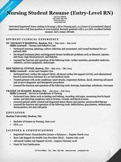 Icu Resume Sle by Entry Level Lpn Resume Sle Nursing