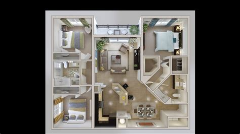 Home Interior Layout Design : Fresh Coolest Layout Design Of House Hj #32714