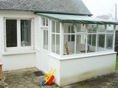 idee deco petite veranda