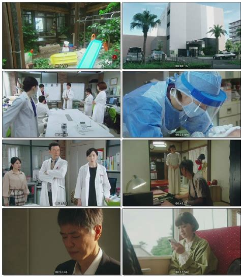 [BT下载][法医朝颜2/Kansatsui Asagao 2][更新至16集][日语中字][MP4/MKV ...