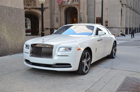 2018 Rolls Royce Wraith Used Bentley Used Rolls Royce