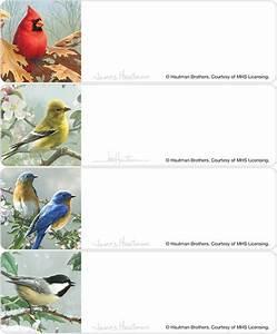 costco songbirds seasons address labels item rl 445c With costco address labels