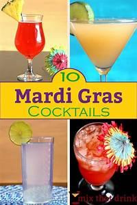 17 Best ideas about Mardi Gras Drinks on Pinterest