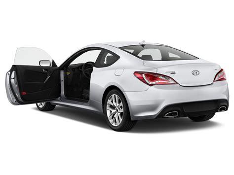 image  hyundai genesis coupe  door   auto open