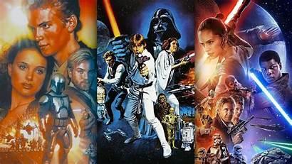 Saga Skywalker 4k Wars Ray Blu Coming
