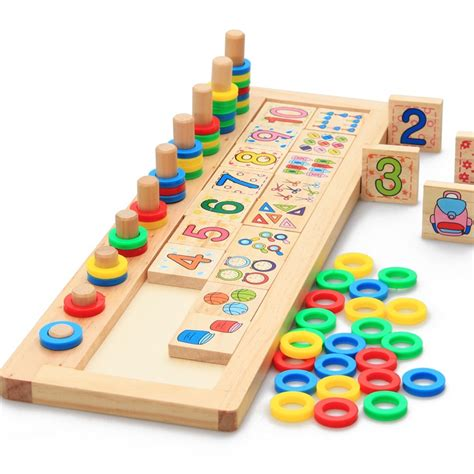 buy montessori materials wooden teaching
