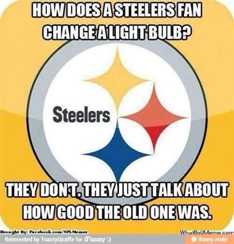 Anti Steelers Memes - anti steelers memes 28 images breaking news the nfl announces that all the steelers new