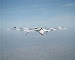 NASA Armstrong Fact Sheet: Proteus High-Altitude Aircraft ...