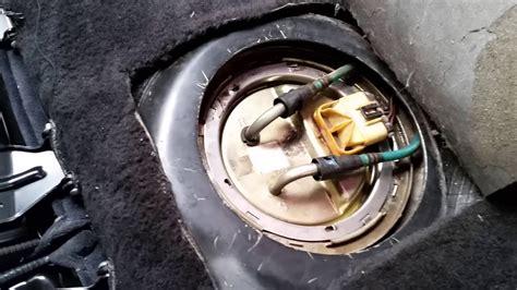 troca de bomba de combustivel youtube