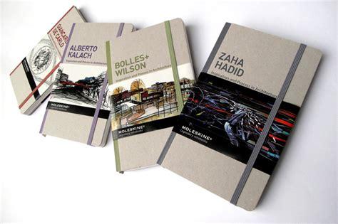 Moleskine Architecture Book Series