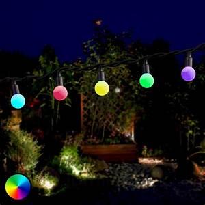 Guirlande Lumineuse Led Exterieur : best 25 guirlande lumineuse exterieur led ideas on ~ Melissatoandfro.com Idées de Décoration