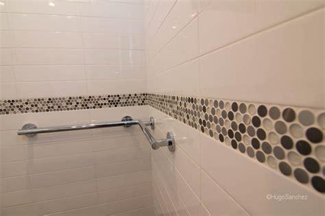 Small bathroom design   Céramiques Hugo Sanchez Inc