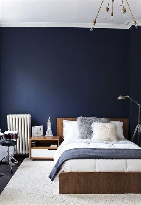 quartos  decoracao azul fotos incriveis quartos