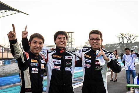 Cleanfuel-Motul Racing Team Emerges Endurance Race Champ ...