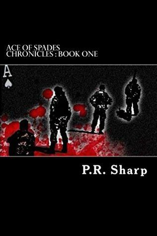 ace  spades chroniclesbook   pr sharp reviews discussion bookclubs lists