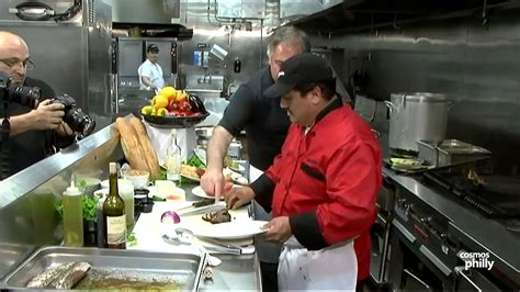cuisine chef adelphia restaurant cooking with chef philip