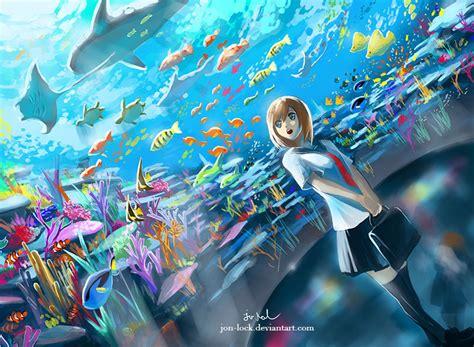 Gorgeous Anime Wallpaper - 20 gorgeous anime artworks