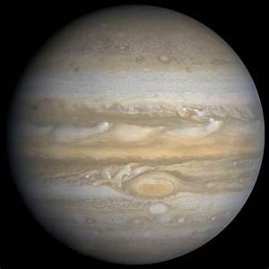 Jupiter Planet Profile Mass: 1,898,130,000,000,000,000 ...