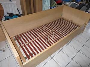 Hülsta Betten Online Kaufen : h lsta bett inkl lattenrost 90 cm breite in n rnberg betten kaufen und verkaufen ber ~ Bigdaddyawards.com Haus und Dekorationen