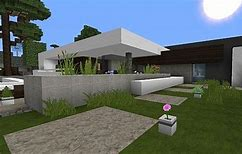 Images for minecraft maison moderne noxx www.7price0coupondiscount.gq