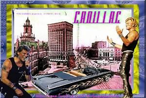 Johnny Hallyday Cadillac : johnny hallyday sur ma vie 1998 cadillac ~ Maxctalentgroup.com Avis de Voitures