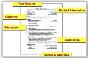 resume writing tips the mistakes made while preparing a cv