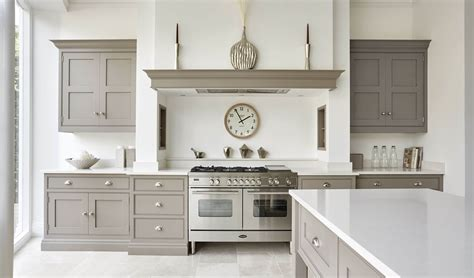 grey cabinets kitchen painted grey and white kitchen tom howley 4058