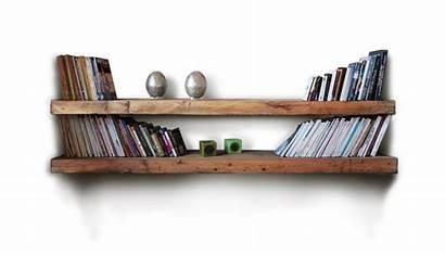 Shelf Shelves Wood Cedar
