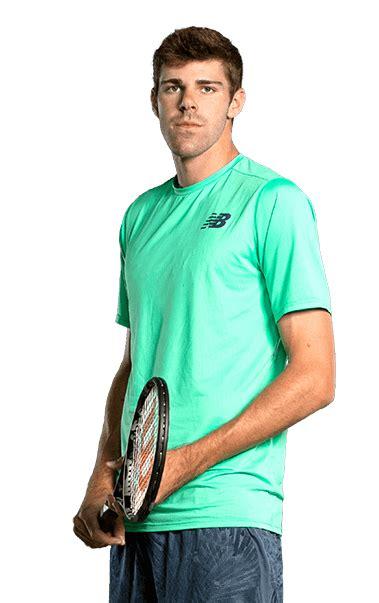 Opelka fa il suo esordio nel circuito atp ad atlanta, dove viene sconfitto al primo turno da shuichi sekiguchi. Reilly Opelka | Overview | ATP Tour | Tennis