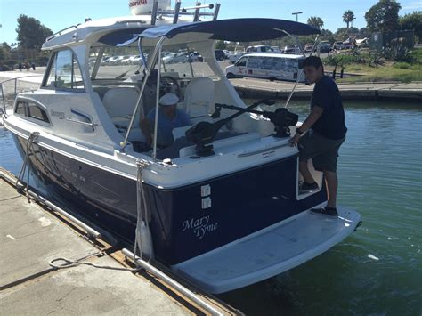 Bayliner Discovery Boats by Bayliner Discovery 246 Ec Boat For Sale From Usa