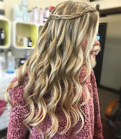 38 ridiculously cute hairstyles for long hair popular in