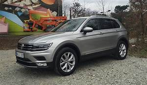 2016 Volkswagen Tiguan Review  photos CarAdvice