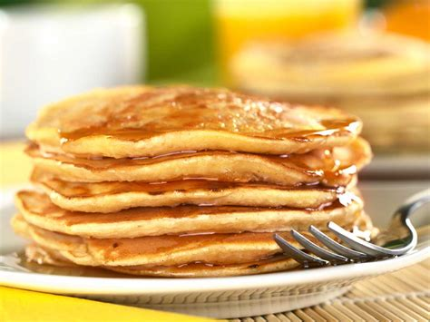 pancakes recipe dishmaps