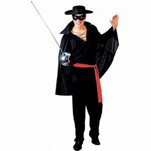 Karneval Kostuem Maenner : zorro spanischer bandit maske m nner verkleidung halloween karneval kost m xl ebay ~ Frokenaadalensverden.com Haus und Dekorationen