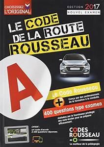 Code De La Route 2017 En Ligne : t l charger code rousseau de la route b 2017 livre code rousseau pdf rolsgusaksu ~ Medecine-chirurgie-esthetiques.com Avis de Voitures