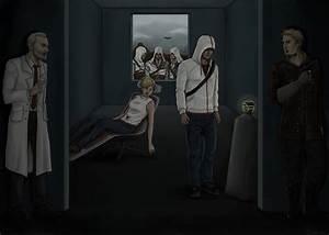The Menaced Assassin by pakhnokh on DeviantArt