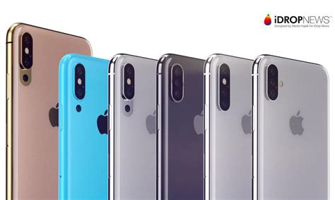 New 2018 iPhone: All the rumors on release date, specs