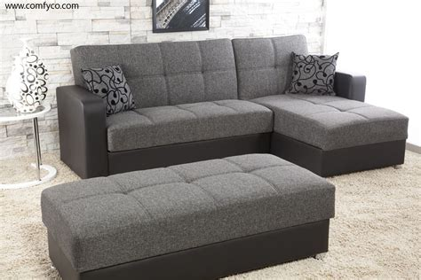 grey and black leather sofa fascinating furniture for living room decoration using
