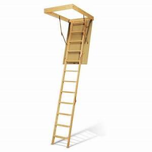 Escalier Escamotable Brico Dépot : escalier escamotable loft 2 castorama ~ Dailycaller-alerts.com Idées de Décoration