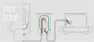 220 Volt Electrical Wiring Diagram